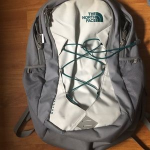 Northface backpack!